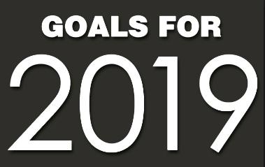 2019 Goals Joe Connector
