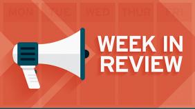 Joe Connector's Week in Review