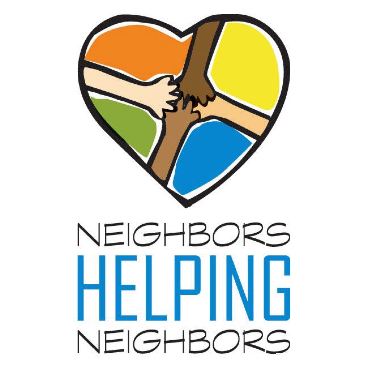 Del Mar Neighbors Helping Neighbors