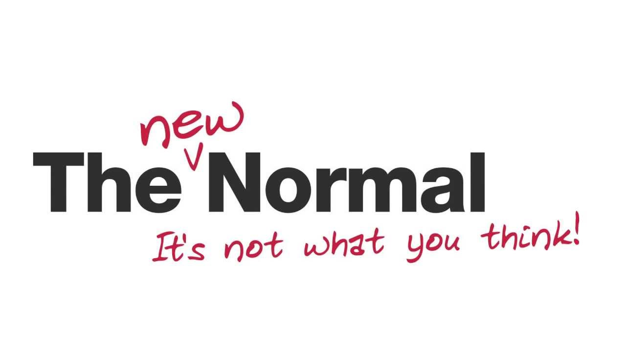 "The ""New Normal"" is Not Normal at All … Nor What You Are Being Led to Believe …"