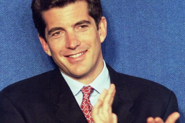 Is John F. Kennedy Jr. the Q behind QAnon and ready to get revenge against the Deep State that assassinated his father and uncle?