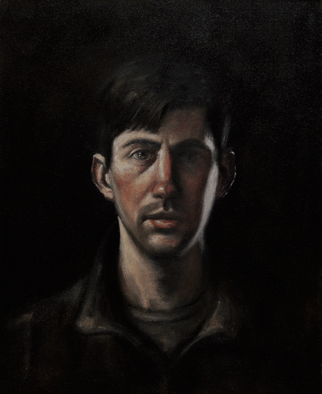 self-portrait-black-by-joel-barnett