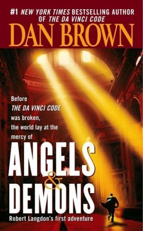 Dan Brown - Angels and Demons