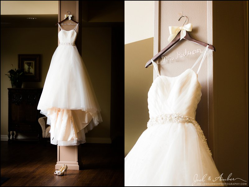 6 Tips On Preserving Your Wedding Dress (featuring Our