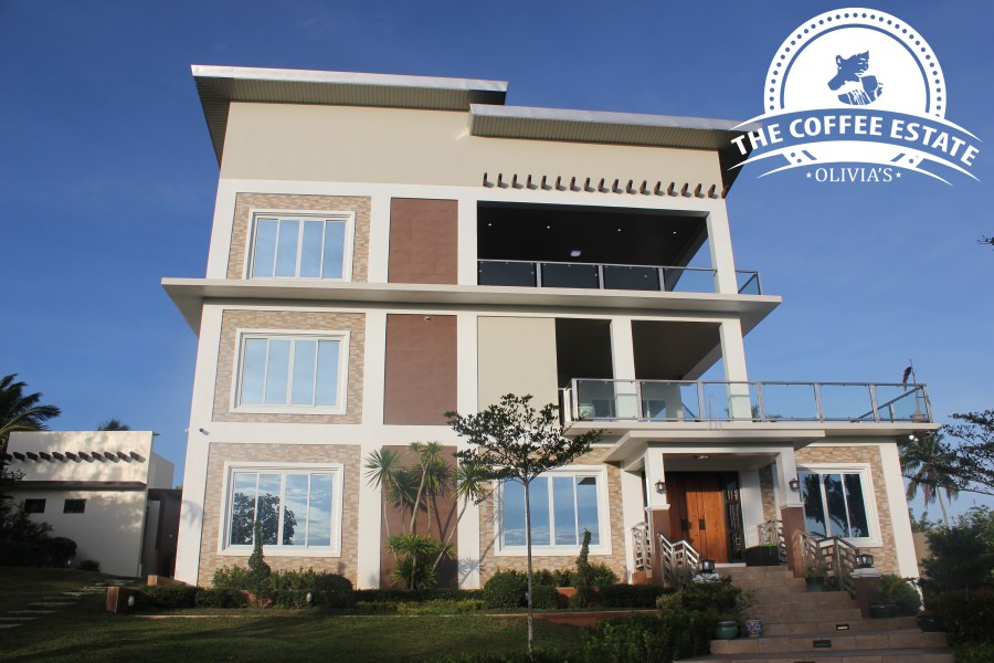 The Coffee Estate is a family-owned-and-operated townhouse located in Amadeo, Cavite, Philippines.