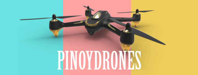 Pinoy Drones