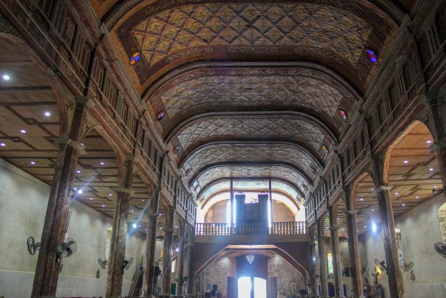 St; John the Baptist Church in Jimenez, Misamis Occidental