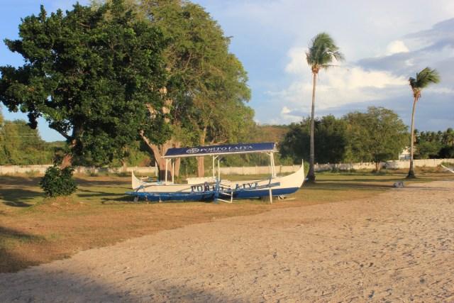 Porto Laiya, Laiya, San Juan, Batangas