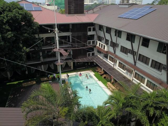 The Selah Garden Hotel, Pasay City