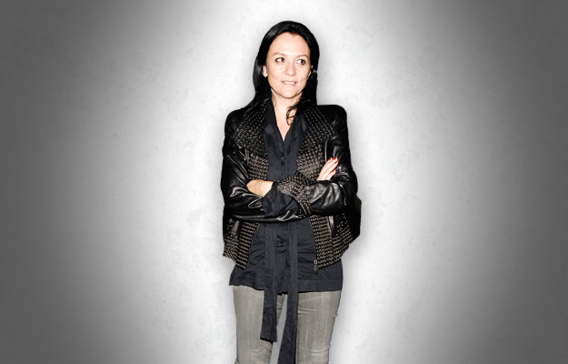 Kelly Cutrone Talks Fashion & Hollywood's Drug Epidemic   Joe La Puma