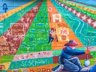 Community art: details