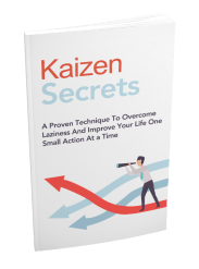 Download Free Kaizen Report
