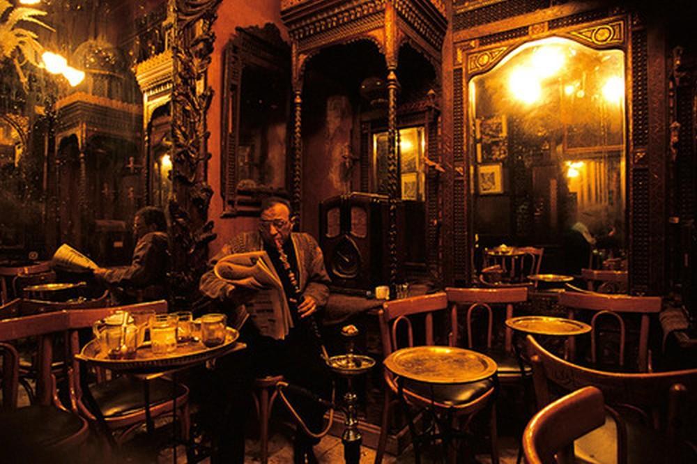 NIGHTS OF CAIRO