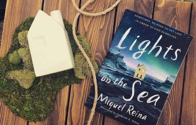 Lights Sea