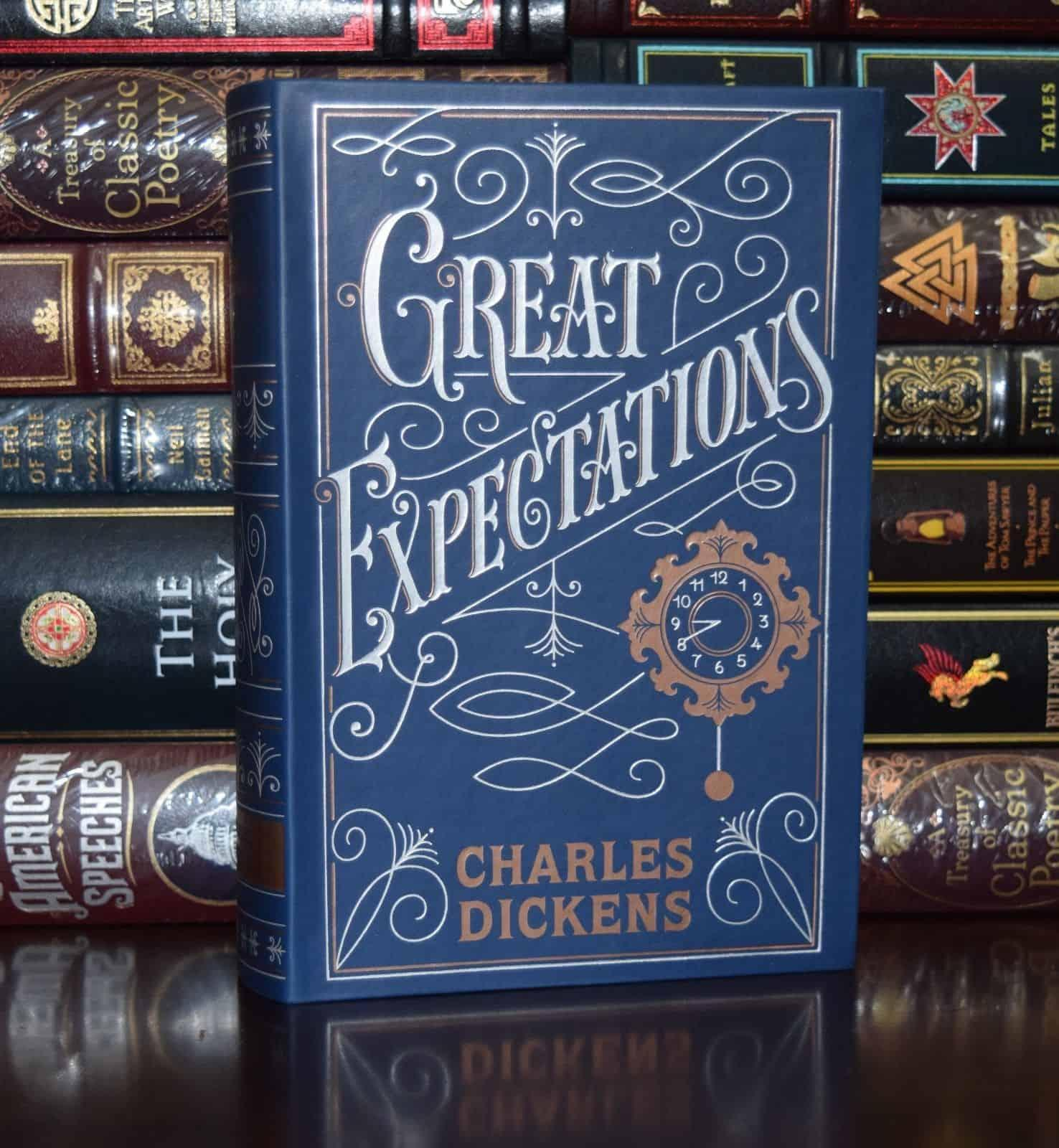 Great Expectations Charles Dickens Classics