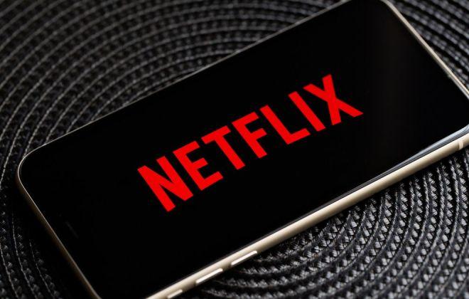 Netflix Series Based on Books