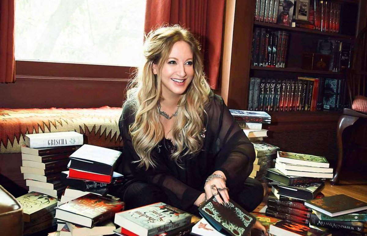 ​Top 7 Best Leigh Bardugo Books In Order