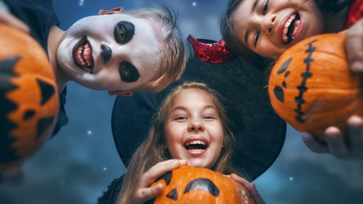 best halloween kids books