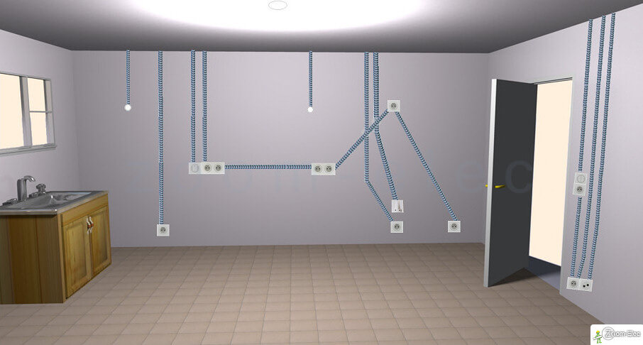 norme eclairage salle de bain norme eclairage salle de. Black Bedroom Furniture Sets. Home Design Ideas