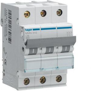 Aliexpress.com : Buy 2P 32A D type 240V/415V 50HZ/60HZ