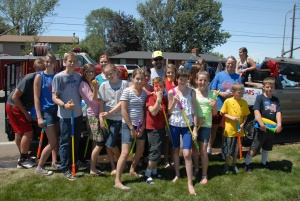 2014-TARs-Kaysville-Water-Parade