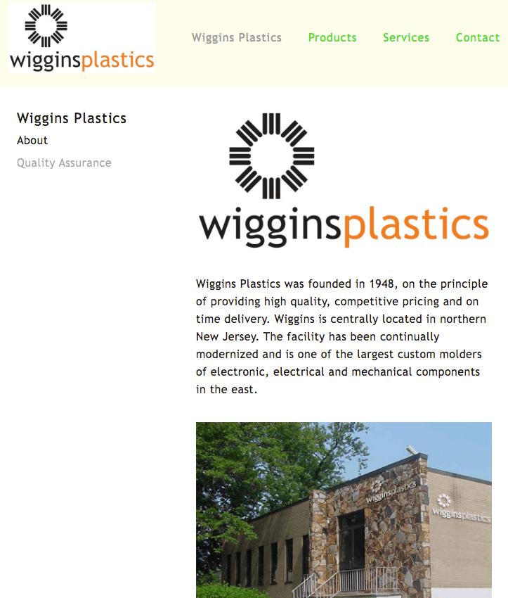 Wiggins Plastics
