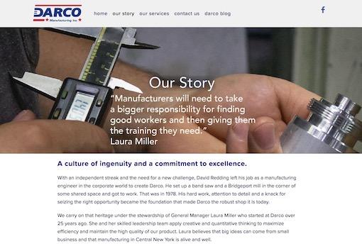 Darco Manufacturing