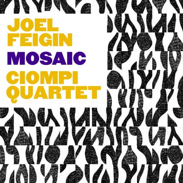 Mosaic, by Joel Feigin