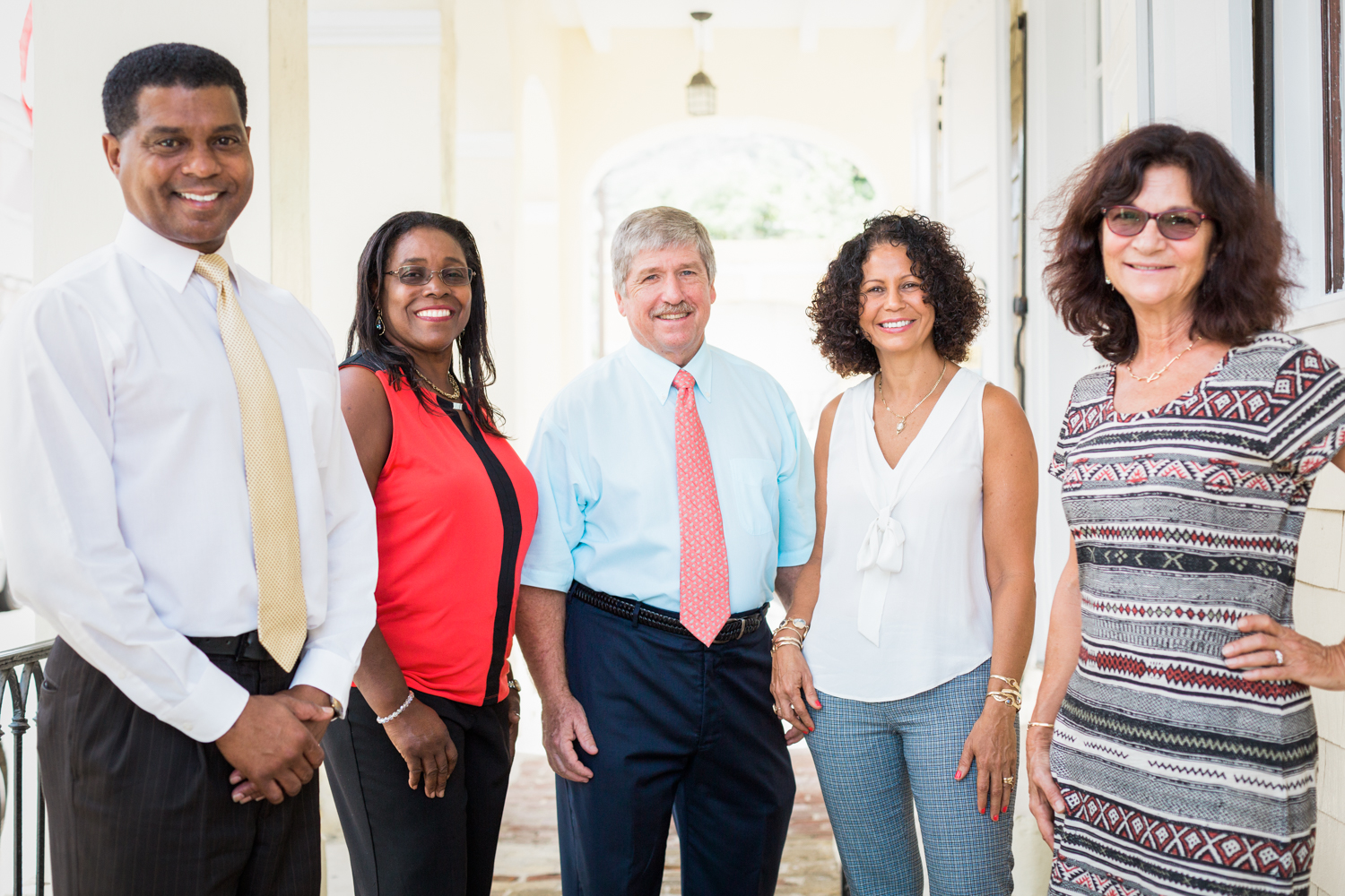 attorney joel holt and staff