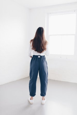 Cocoon Trousers