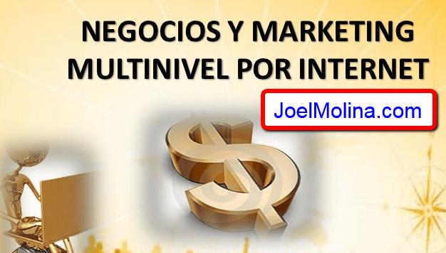 Internet Marketing Multinivel  El nuevo rostro de la red de Distribución