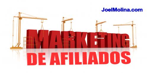Marketing de afiliados – Explicación del mercado [Clickbank]