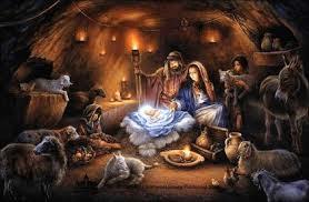 THE BIRTH OF CHRIST (c )driverlayer.com