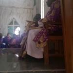 Rev. Fr. Peter Maigari O.S.A