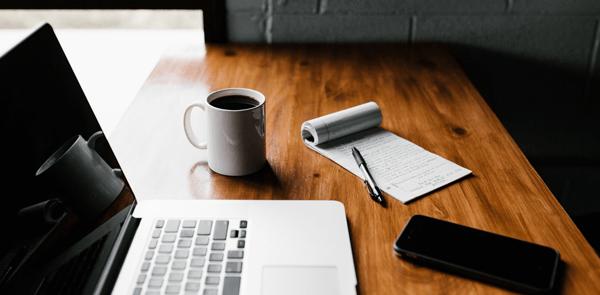Estoy en línea con mi primer blog!