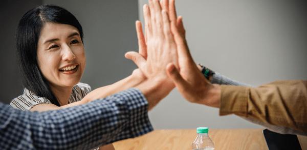 Promesa Cumplida – Mi Rendición de Cuentas