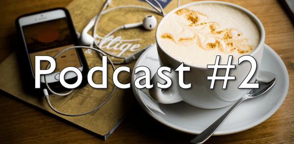 Vanessa es vendedora de seguros – Podcast #2