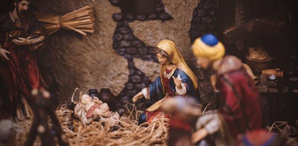 Gracias y Felices Fiestas 2019 - Joel Pinto Romero