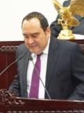 Omar Zerón