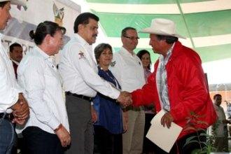 Paco en Villa de Tezontepec