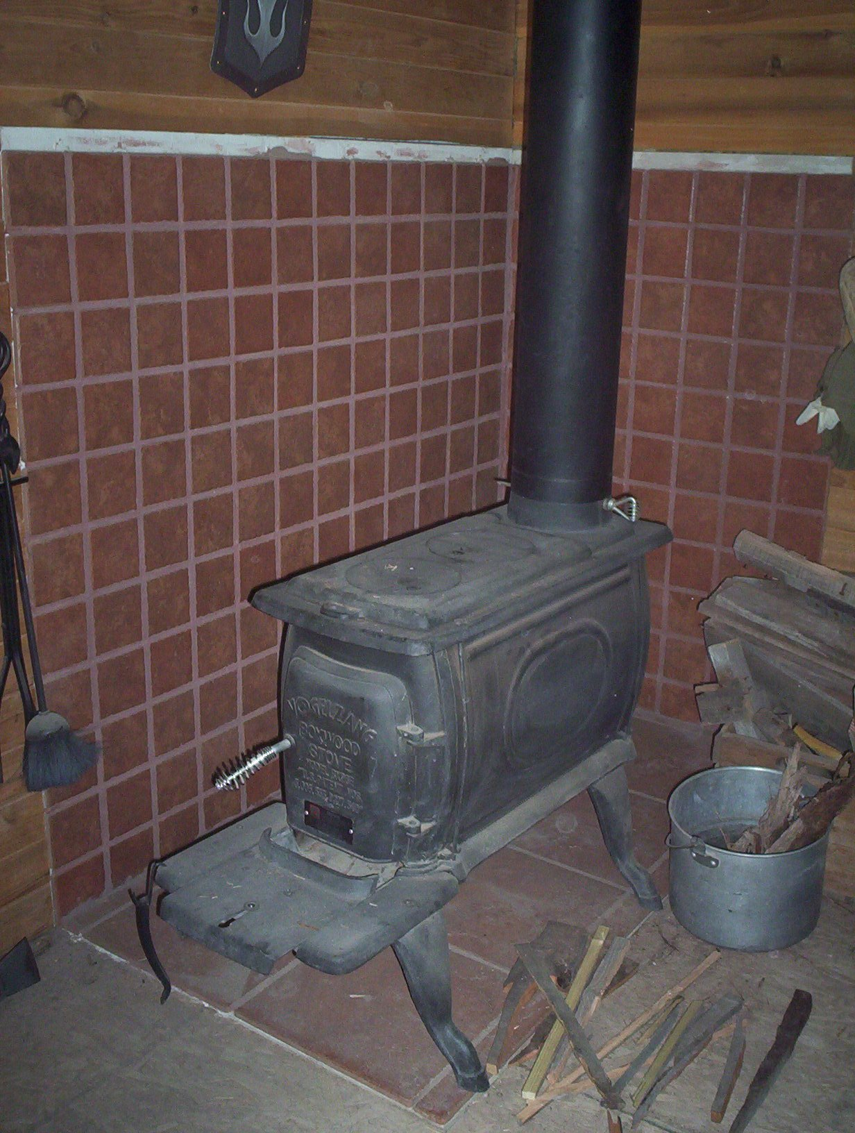 Heating with a Vogelzang Boxwood Stove | The Ultimate Answer