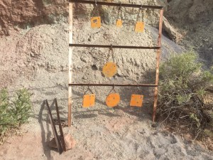 targetstand
