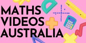 Maths Videos Australia