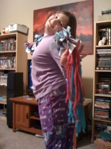 2009_PrincessScarf