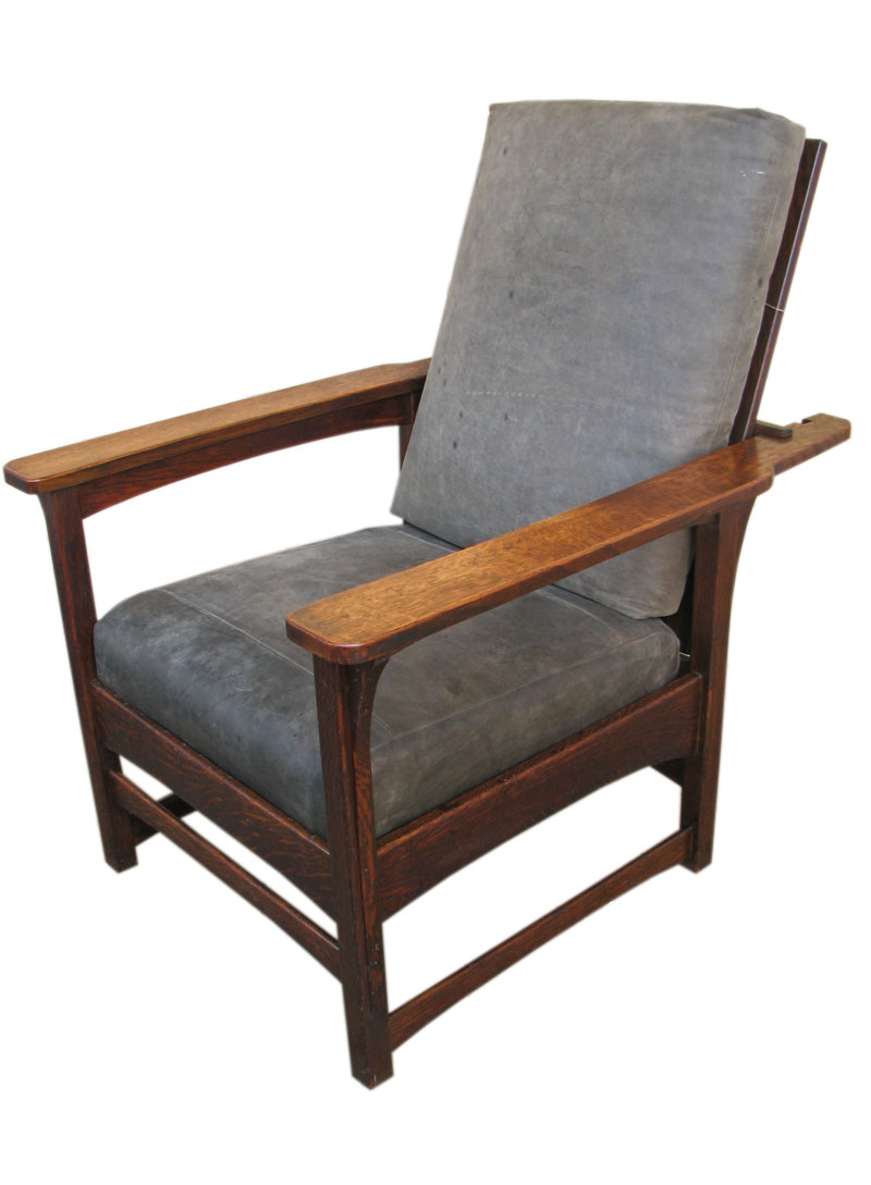Lifetime Chair Lifetime Morris Chair F719