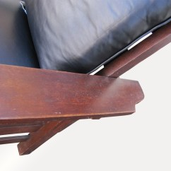 Sikes Chair Company Serena And Lily Double Hanging Antique Arts Crafts Morris W1415 Home Shop Furniture Chairs Stickley Era
