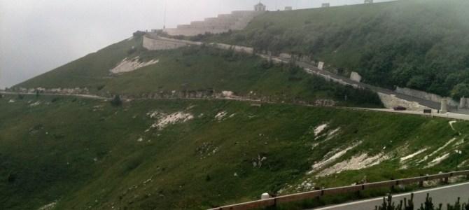 Memories of Monte Grappa
