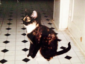 Bobbie Girl, circa 2000
