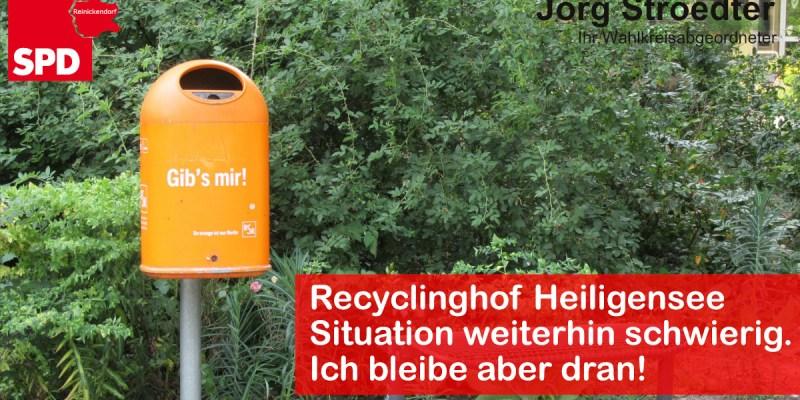 BSR-Heiligensee