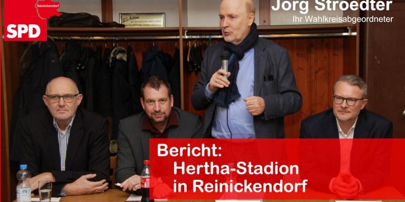 Hertha-Stadion Reinickendorf